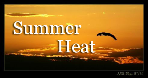 SummerHeatMenue